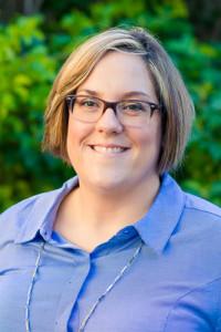 Kristy Westby, BSW